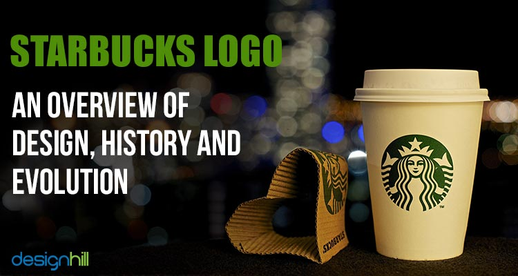History of Starbucks Logo