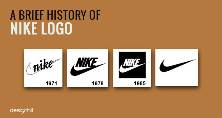 9 Surprising Facts You Didn't Know About Nike's Swoosh Logo