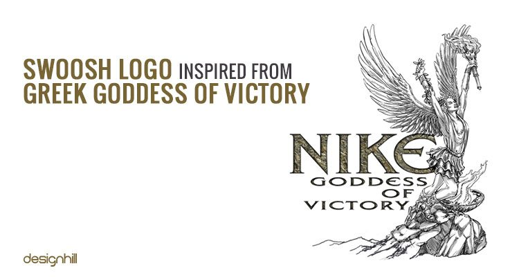 9 surprising facts you didnt know about nikes swoosh logo greek goddess of victory maxwellsz