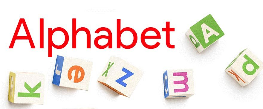 Google Parent Company - Alphabet