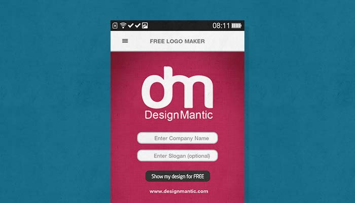 best free logo maker app android