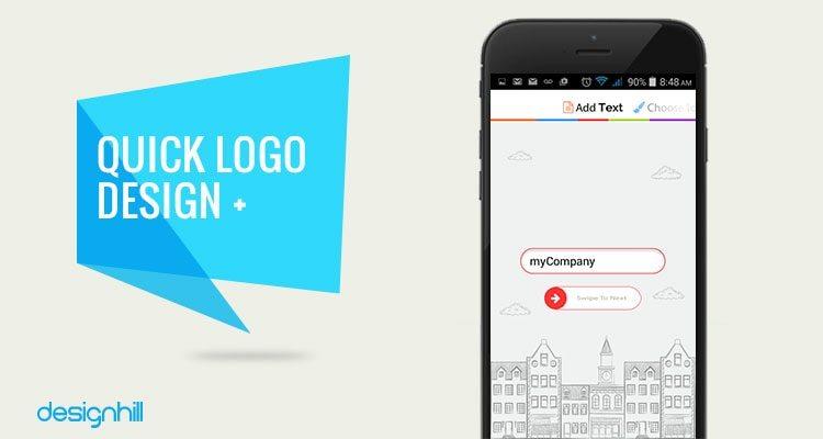 Best logo design app free