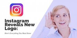 Instagram Reveals New Logo
