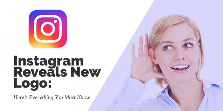 Instagram Reveals New Logo