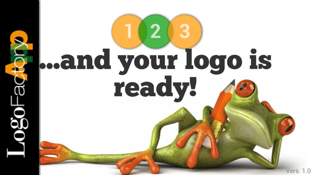 LogoFactory App Logo Maker