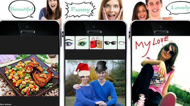 Photo Effects Pro App