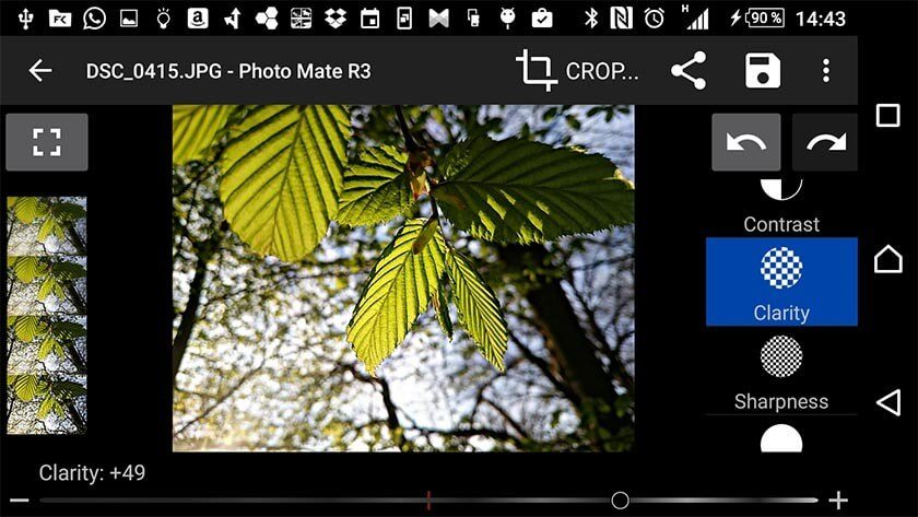Photo Mate R3 App