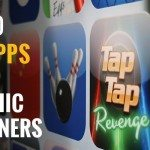 Top 10 iOS Apps for Graphic Designers