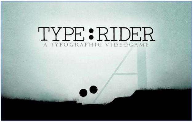 TypeRider Android App