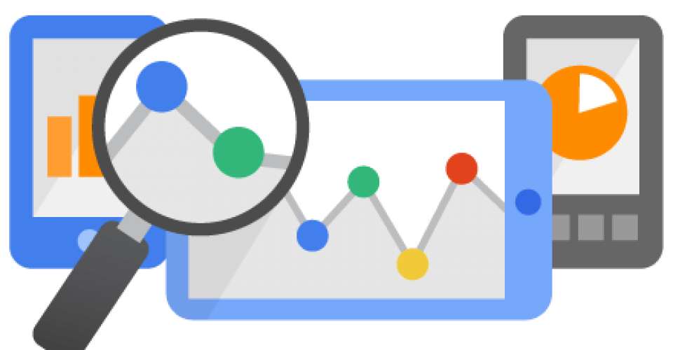 Google CRO Analytics