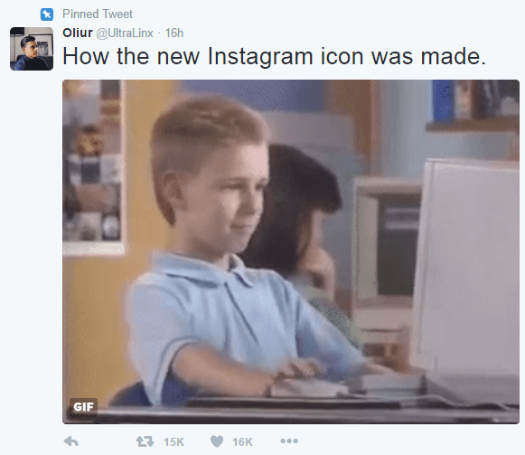 How the Instagram Has Made