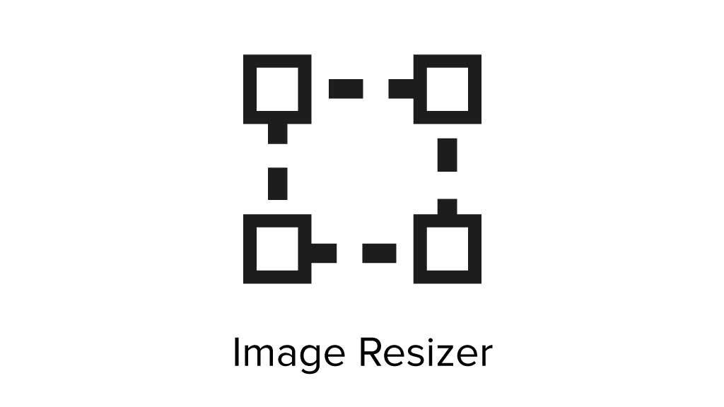 Image Resizer Tool