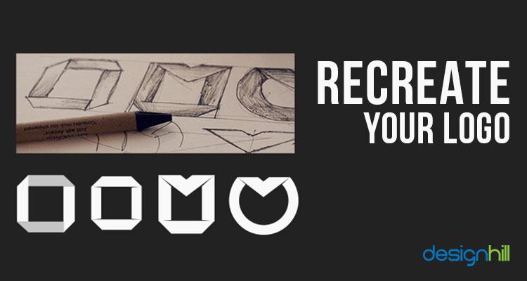 Recreate Your Logo