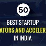 Startup Incubators