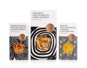 Repetition - Packaging Design Trends
