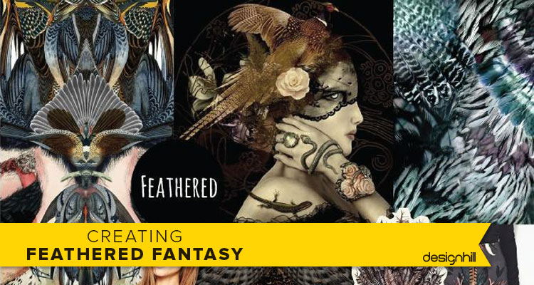 Feathered Fantasy