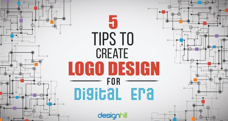 logo design for digital era