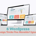 WORDPRESS DESIGN TRICKS