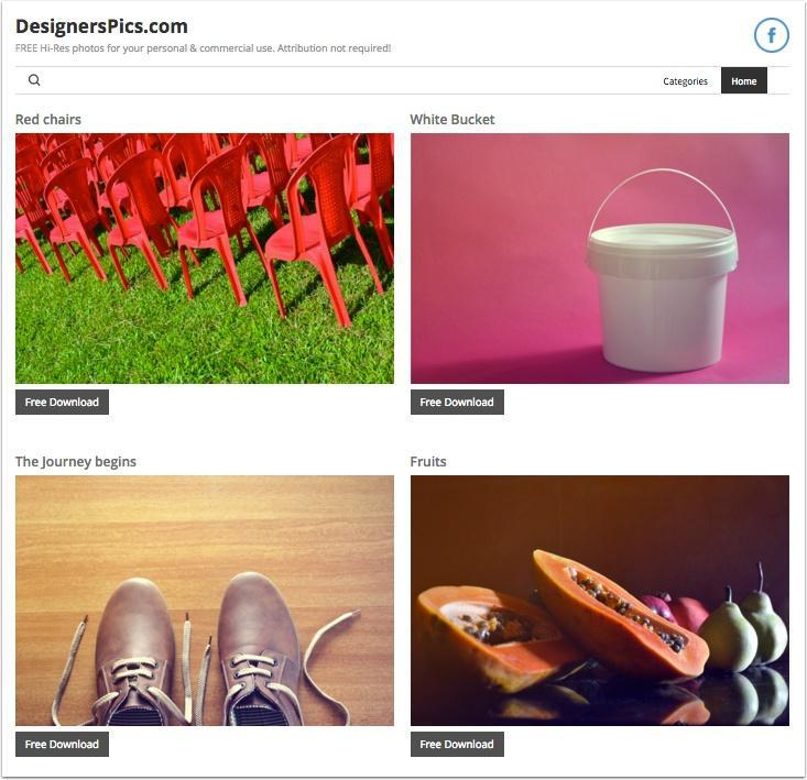 DesignerPics.com