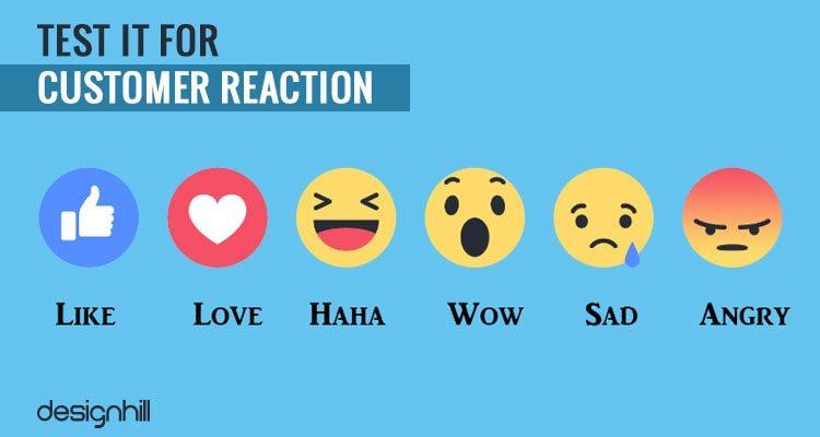 Customer Reaction
