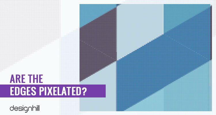Edges Pixelated