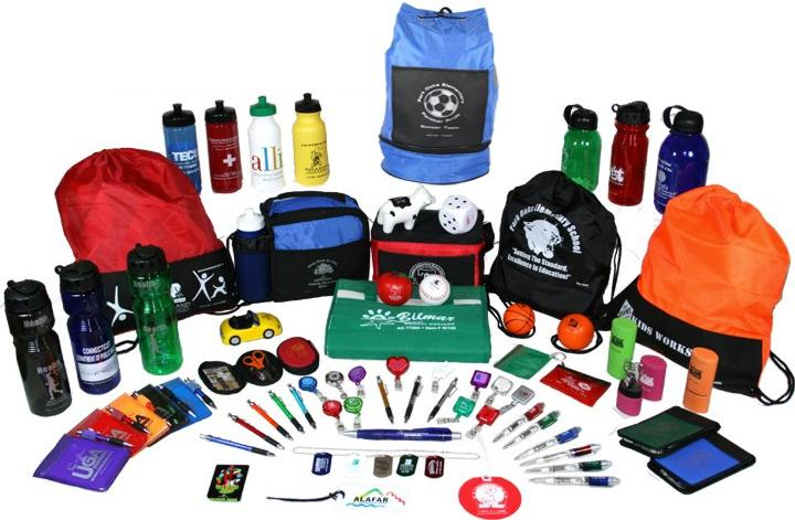 promotional products for marketing