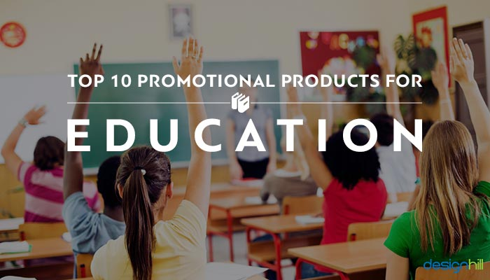Promotional Products for Education