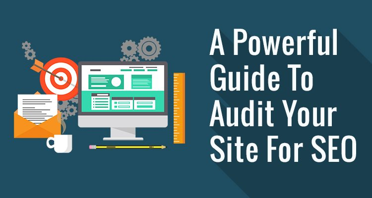 SEO Audit guide