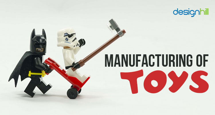 Manufacturing Of Toys