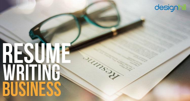 Resume Writing Business