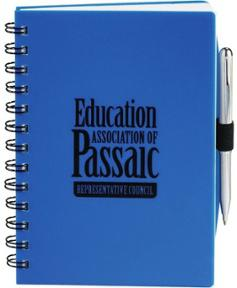 Planner as promotional product