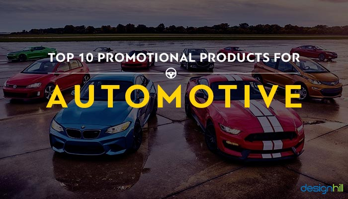 promotional products for Automotive