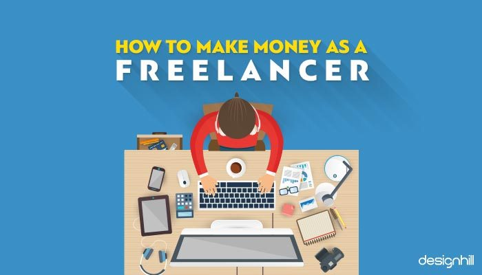 how to make money as a freelance illustrator
