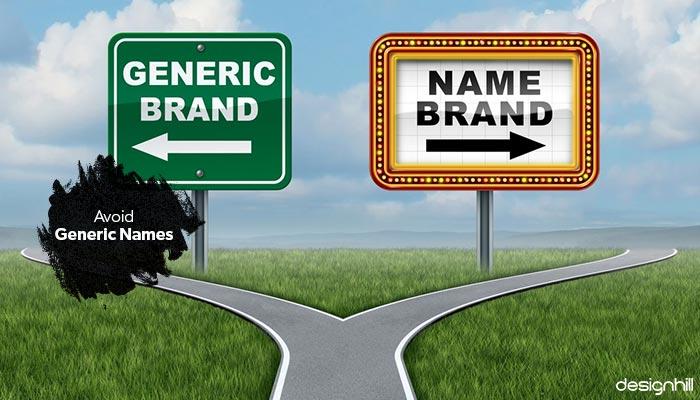 Generic Names