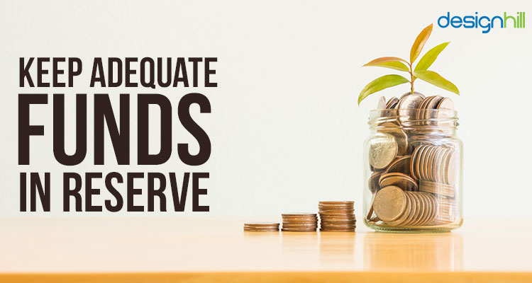 Adequate Funds