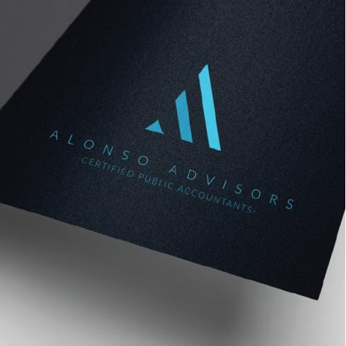 Alonso Advisors logo