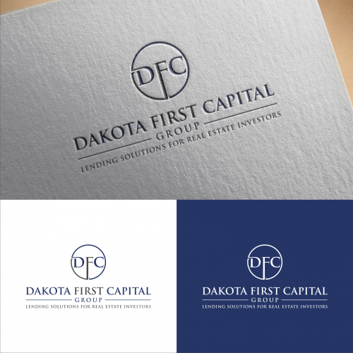 Dakota First Capital logo