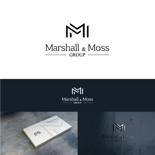 Marshall & Moss Logo