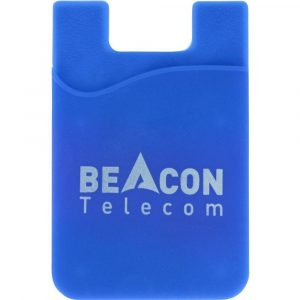 Silicon cell phone sleeve