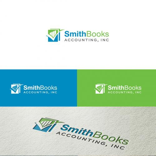 Smith Books Logo
