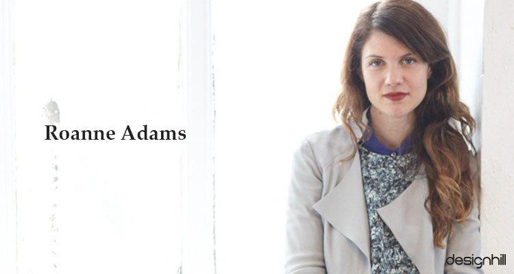 Roanne Adams