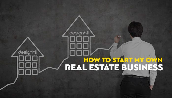 Image result for Important things to understand before starting a real estate business