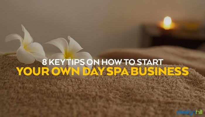 SPA business