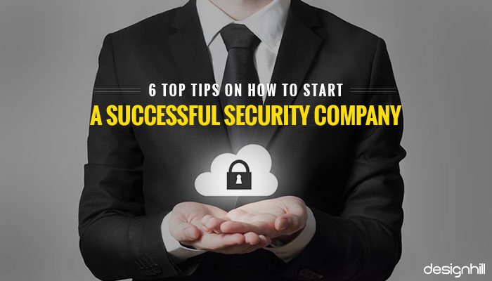 Successful Security Company