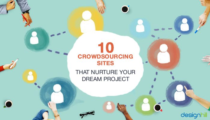 Crowdsourcing Sites
