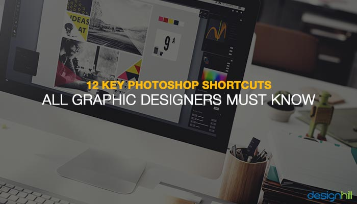 Photoshop shortcut