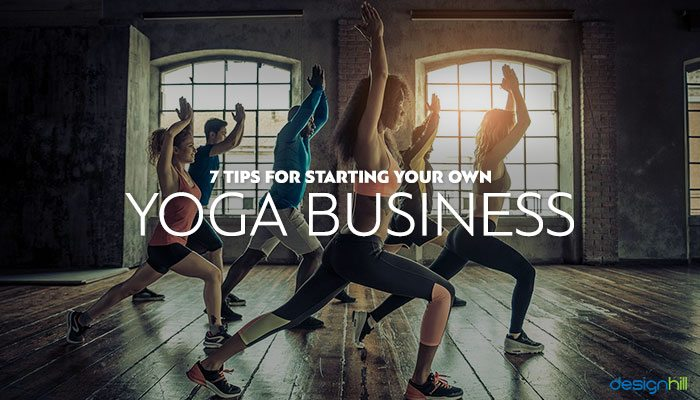 Yoga Business