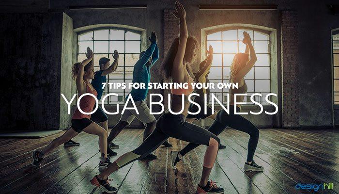 Yoga Business