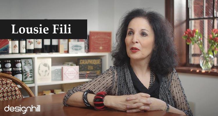 Lousie Fili