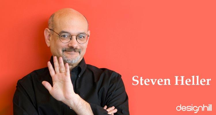 Steven Heller